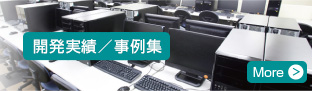 開発実績/事例集