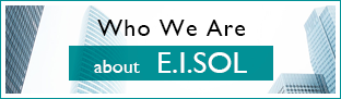 Who we are : about E.I.SOL