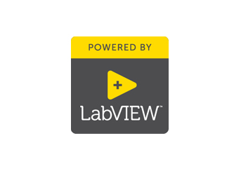 LabViewのロゴ