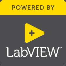 ケンブリッジテクノロジー社用LabVIEW